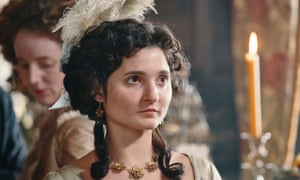 Verity Blamey (Ruby Bentall).