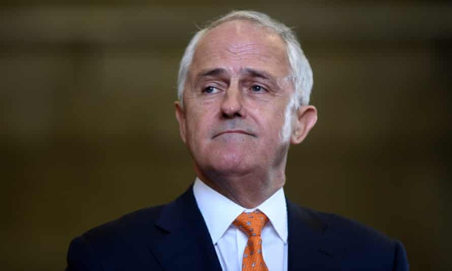 The prime minister, Malcolm Turnbull, says ALP's refugee policy would put a dangerous 'strain ... on the budget'.