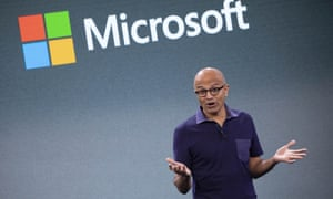 'Whether or not small companies want to pay for that work is a matter of debate. But for Microsoft, this is not the abandonment of small businesses, it's enablement.'