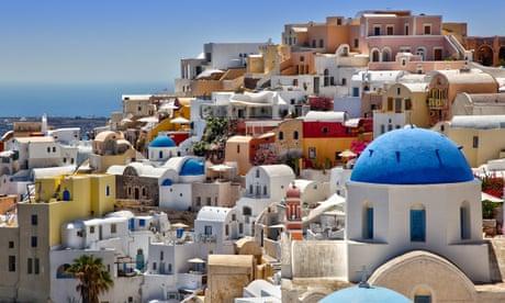 10 classic European islands on a budget