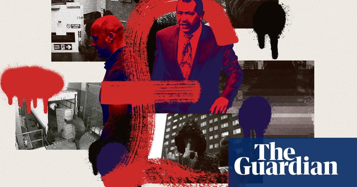 Inside The 21st Century British Criminal Underworld World News