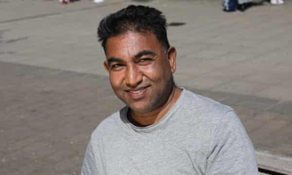 Marius Fernandes