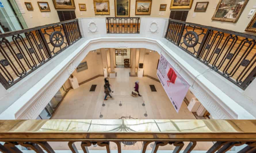 Ferens Art Gallery  Hull