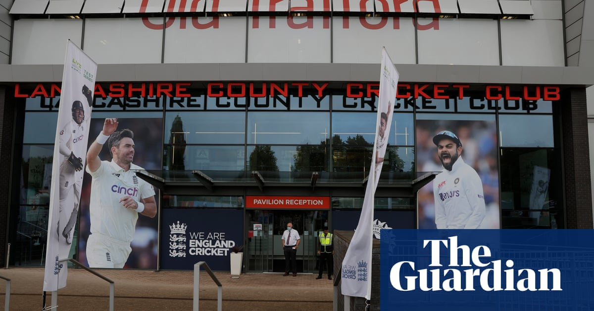 England v India fifth Test called off at last minute over Covid concerns