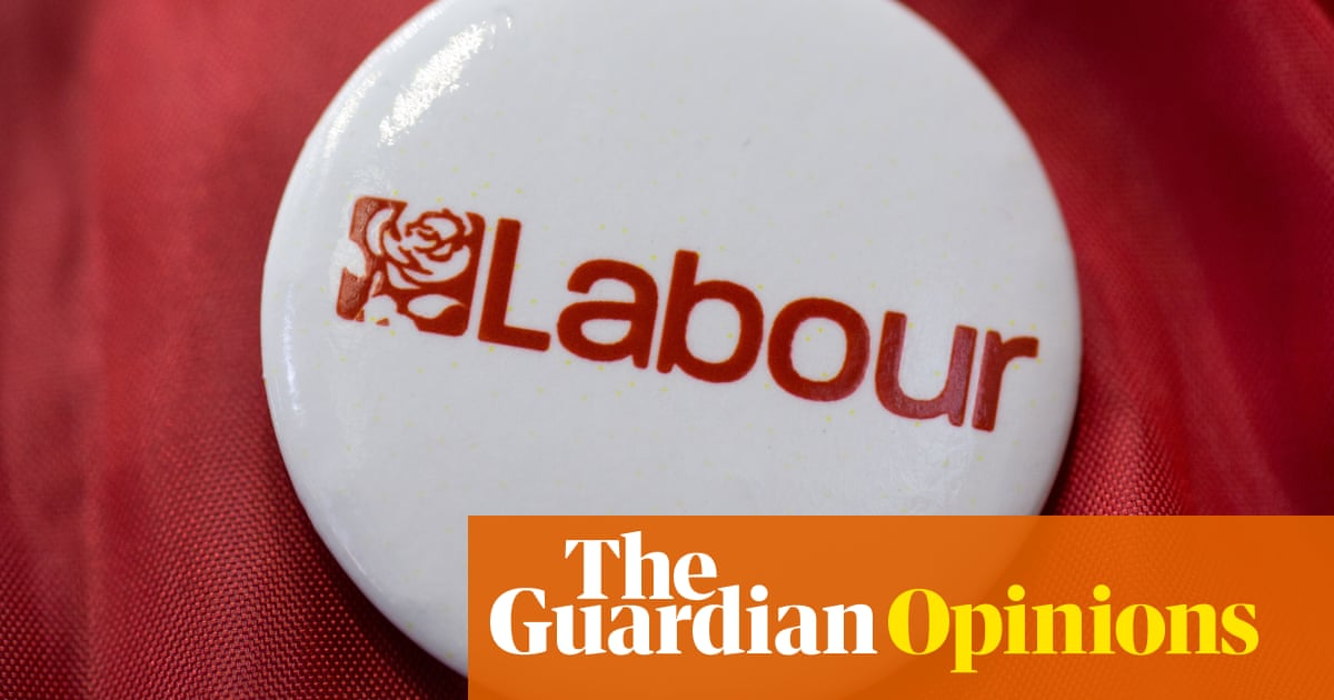 Labour's antisemitism code is the gold standard for political parties | Jon Lansman