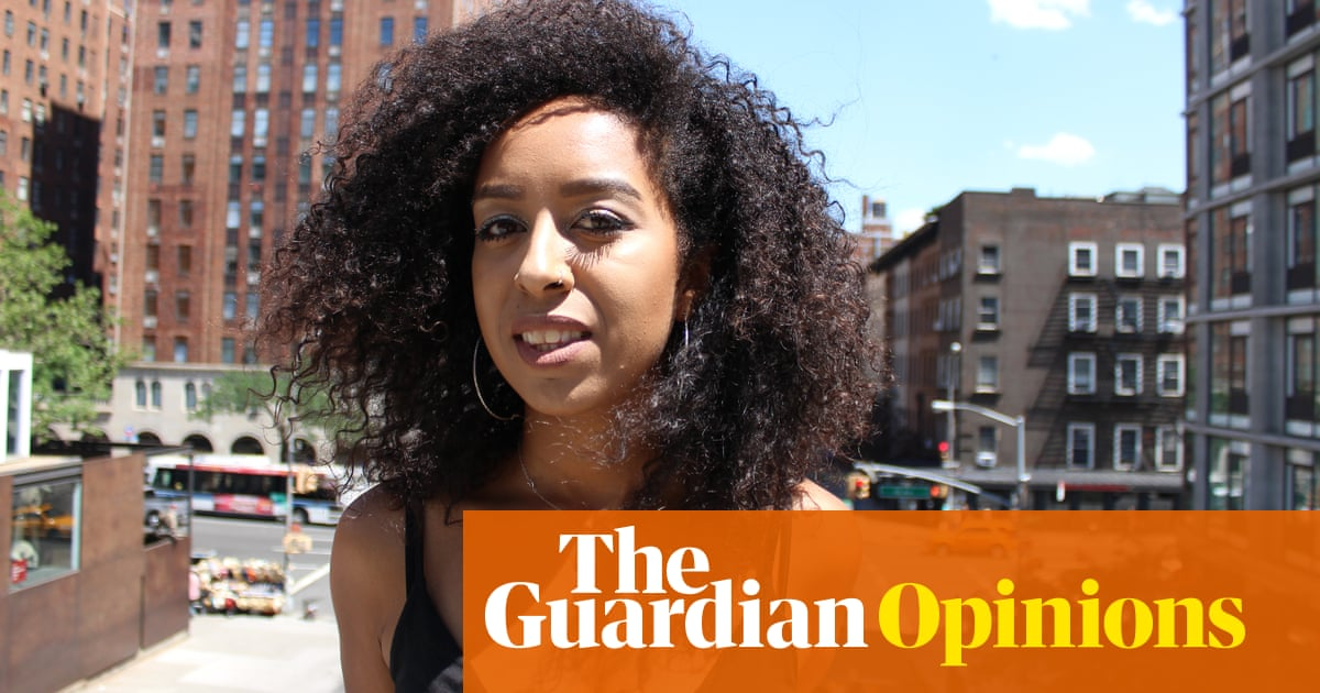 Why black solo female travel is a radical act