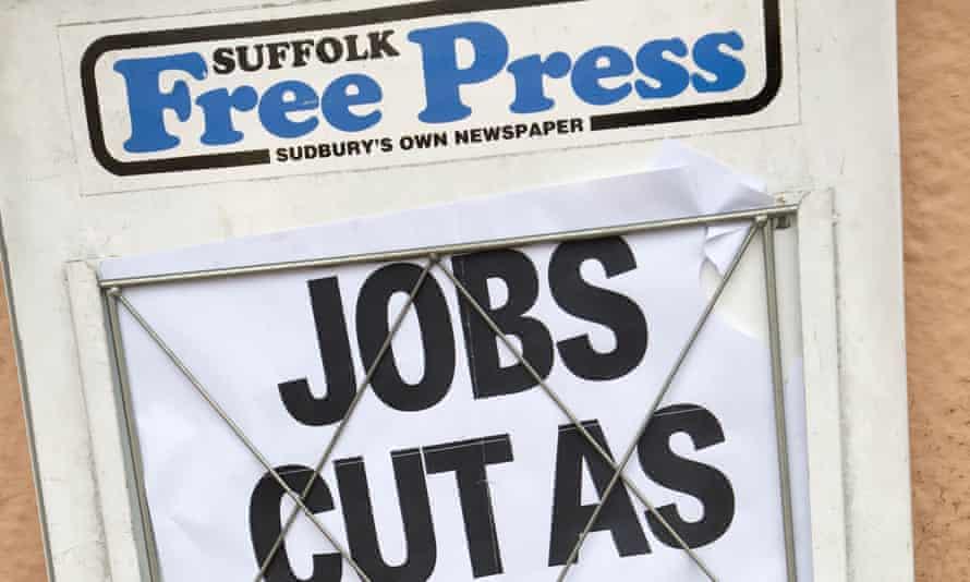 Suffolk Free Press, Sudbury