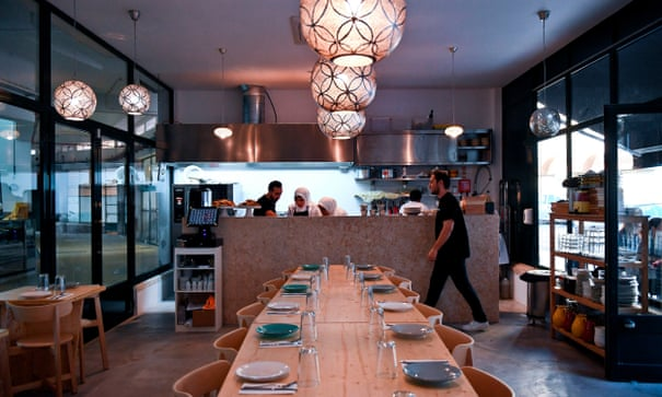 The best of lisbons new restaurants travel the guardian