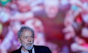 Lula em novembro do ano passado. 'O que é gasto em um único dia de guerra aliviaria o sofrimento de milhões de crianças famintas no mundo. É impossível não ficar indignado com isso.