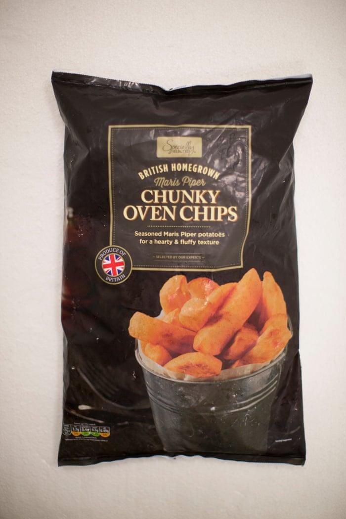 Taste Test Oven Chips The Hunt For Crisp Fluffy Fries