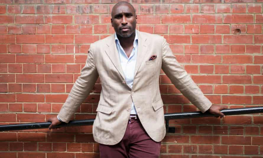 Sol Campbell, who is getting coaching experience as an assistant with Trinidad and Tobago, is learning 'a little bit of Italian, Spanish, Portuguese and French' to open options abroad.