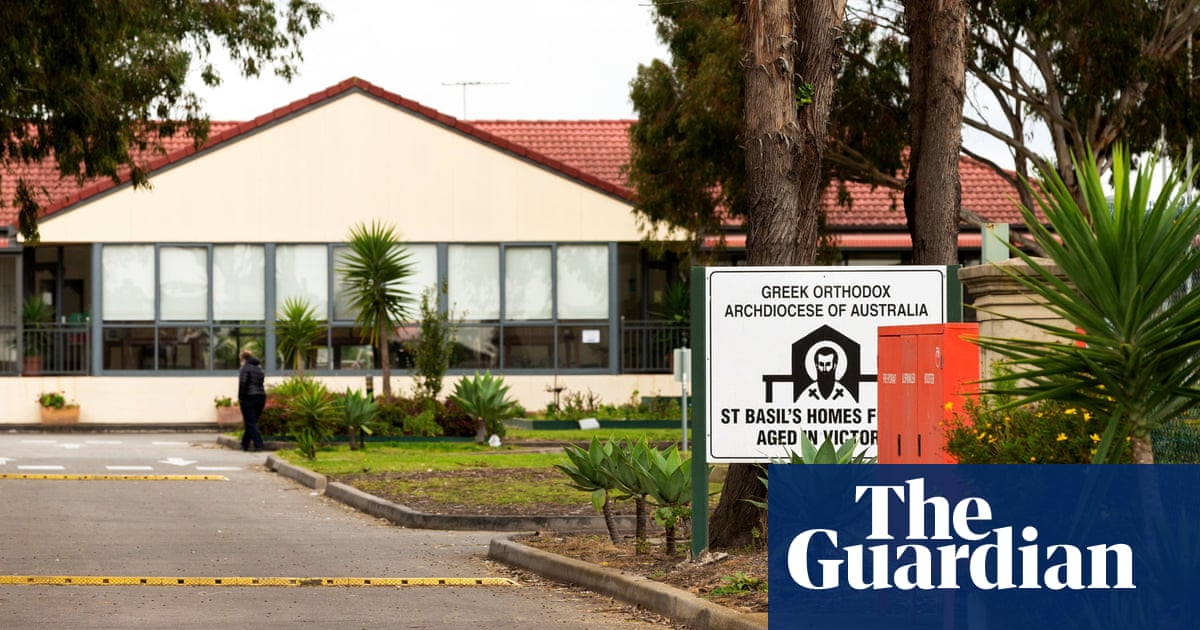 Revealed: more than 40% of Victorian coronavirus aged-care deaths were residents in just 10 homes – The Guardian