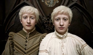 Christian and Jonah Lees in Tale of Tales
