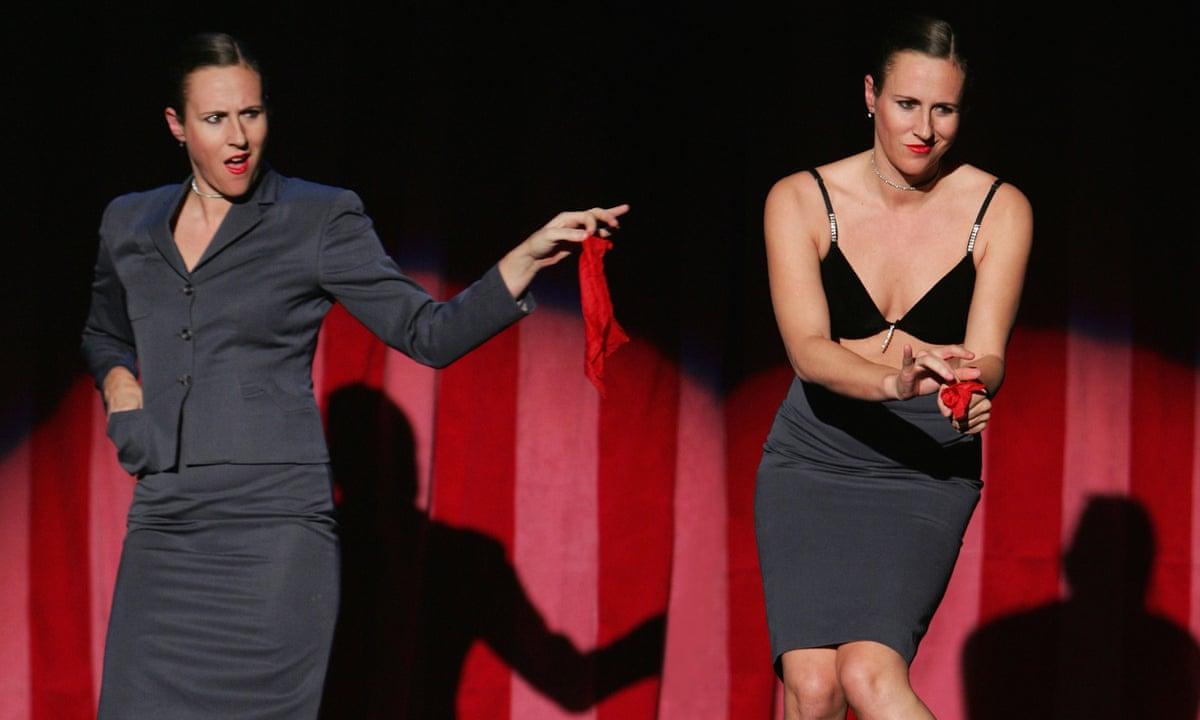 Onstran burleske! / Beyond Burlesque! on Vimeo