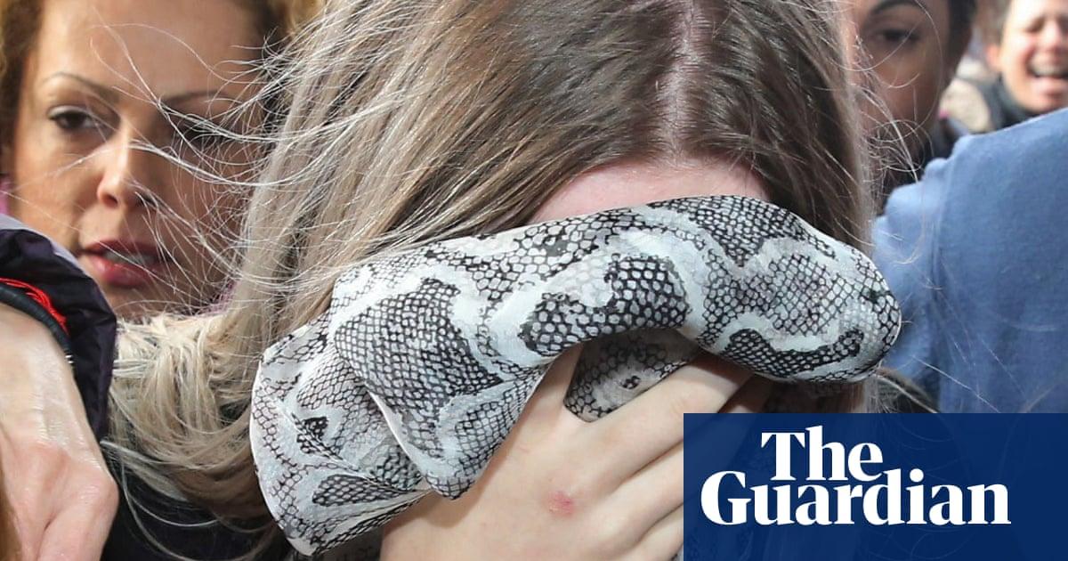 Teenager in Cyprus rape case