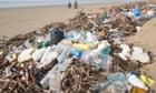 British Plastics Federation lobbied ministers to water down tax plan