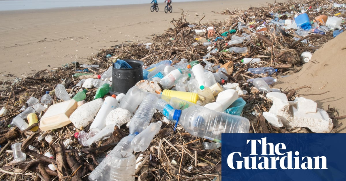 why are non biodegradable materials harmful to the environment
