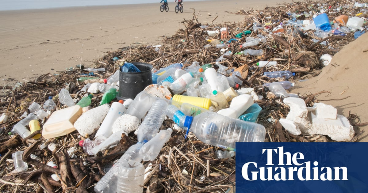 Recycling In Australia Is Dead In The Water Three