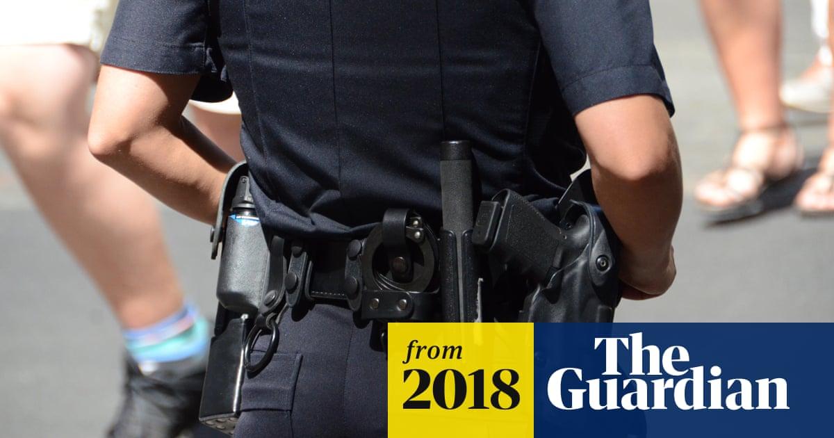 Disturbing Video Kentucky Cop Handcuffs >> If Black Shoot Them Former Kentucky Acting Police Chief Told
