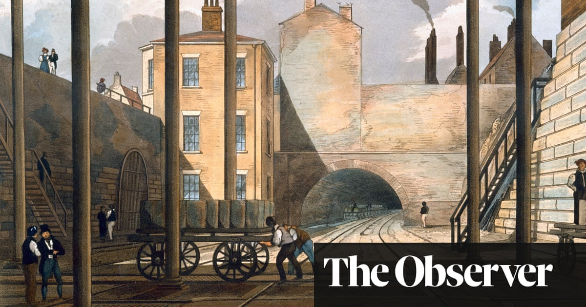 Architecture: From Prehistory to Climate Emergency review – how energy use shapes our world