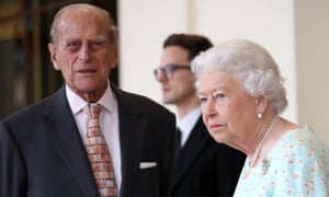 In Finding Freedom a source said the Queen and the Duke of Edinburgh were 'devastated' by the Sussexes' website.