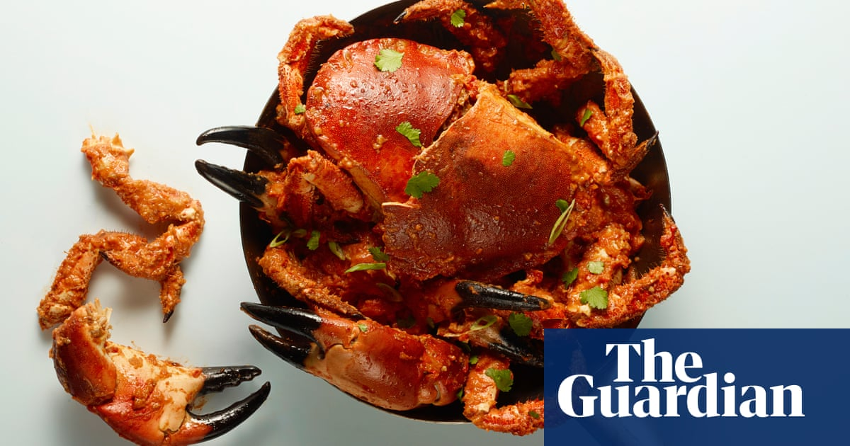How to cook the perfect Singapore chilli crab – recipe