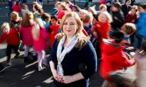 A still from Dearbhail McDonald's 'Fertility Shock' documentary