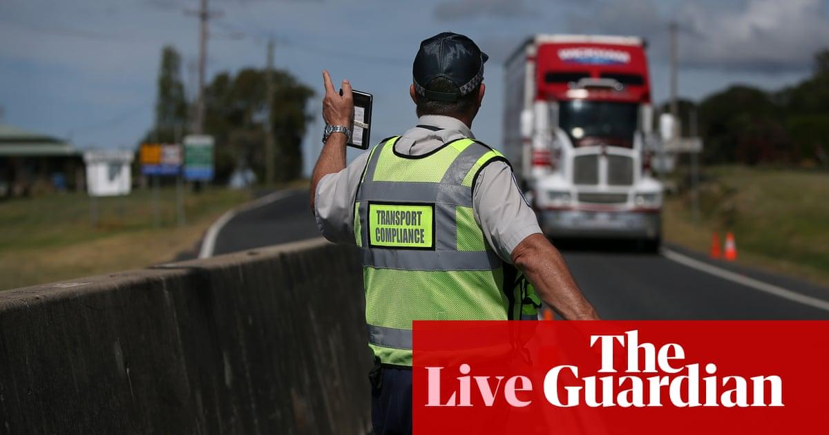 Australia coronavirus live update: Queenslanders wake up to stricter border controls as ...