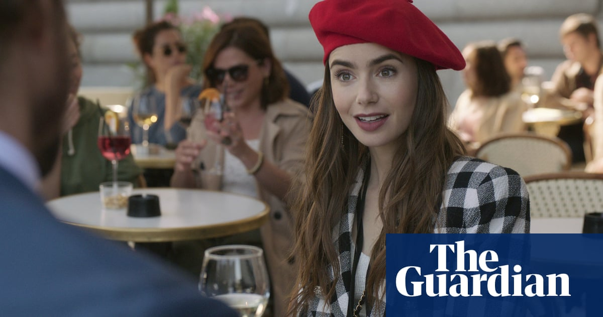 'Not Emily in Paris, you monster!' What Rishi Sunak's taste in TV reveals