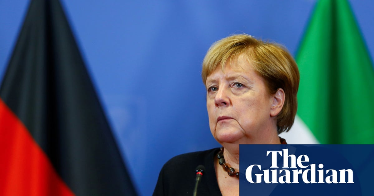 Europeans: share your views on Angela Merkel's 16 years as chancellor of Germany
