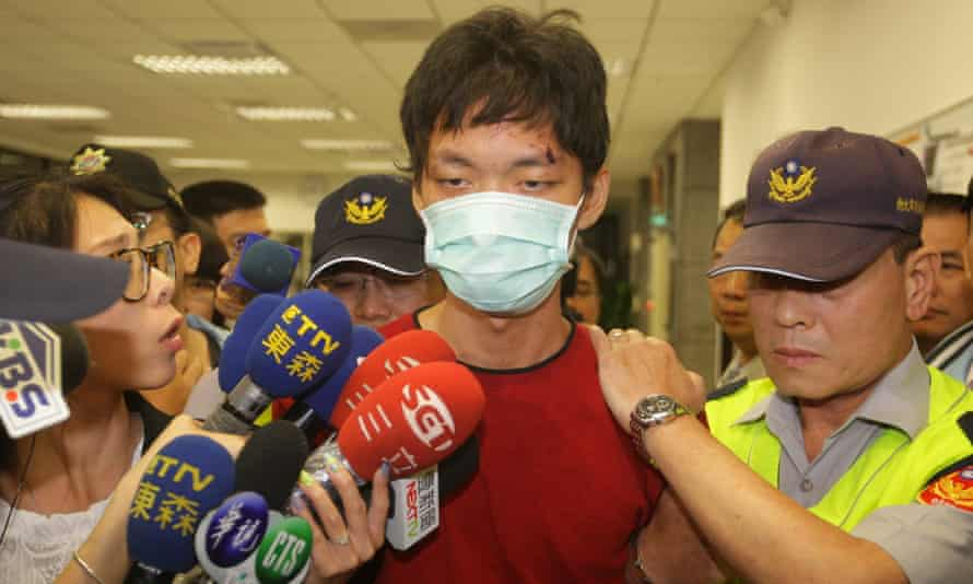 Cheng Chieh, found guilty of a mass stabbing on a metro train in Taipei, Taiwan, was executed on 10 May.