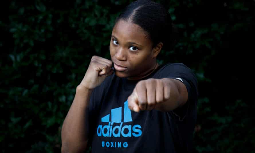 Caroline Dubois was tipped for Olympic success by her trainer 10 years ago