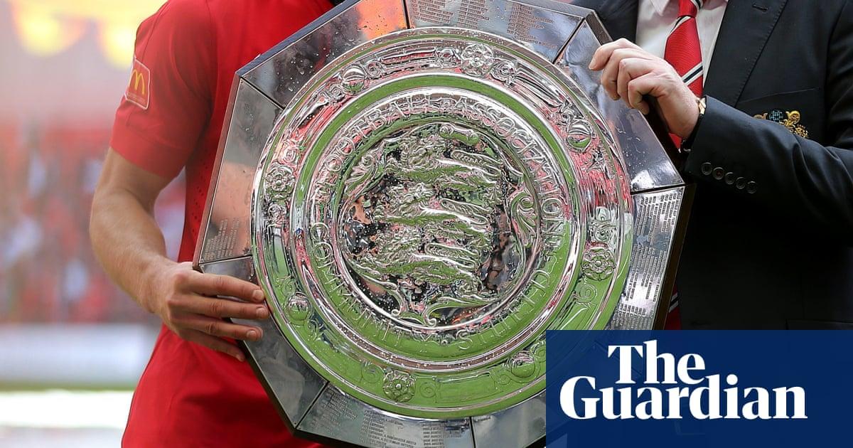 Community Shield offers a speedy but surreal start to new football season | Paul Wilson