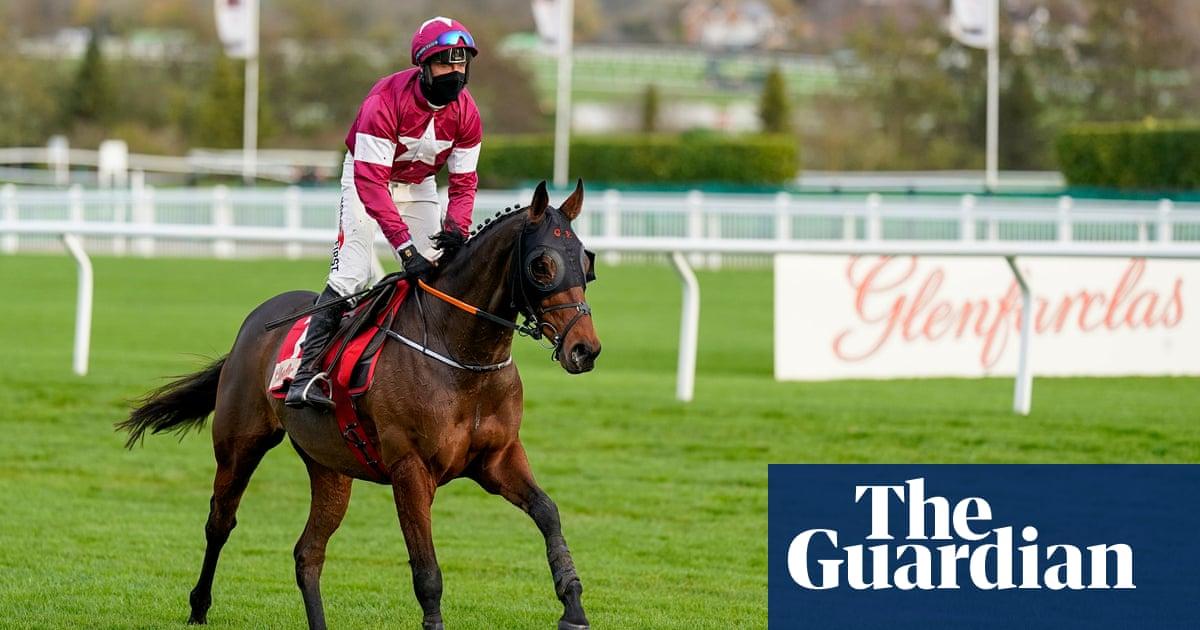 Talking Horses: no leniency for Tiger Roll despite Cheltenham flop
