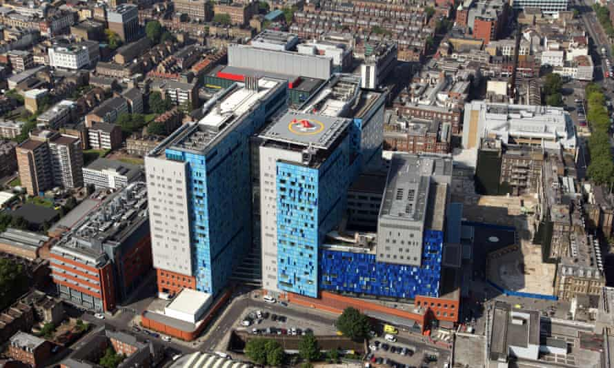 The PFI contract for the Royal London hospital, at almost £1.2bn, is the largest by value in the English NHS.