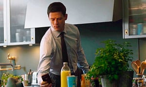 McMafia: main character Alex Godman's mews house  was shot in Sommer Pyne's London home