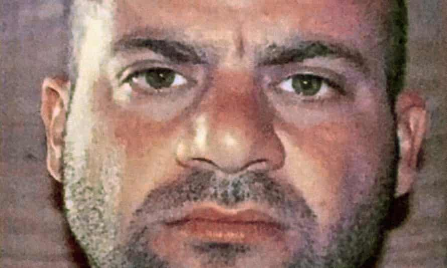 Amir Mohammed Abdul Rahman al-Mawli al-Salbi, the new Isis leader.