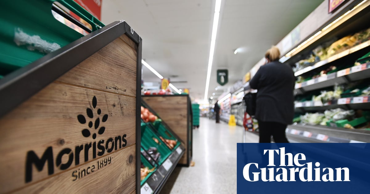 Morrisons pension trustees raise concerns over £7bn takeover plan