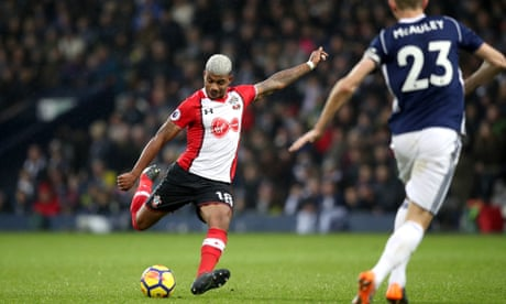 Lemina's rocket sparks comeback as Southampton win five-goal thriller