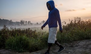 Only 15% of the unaccompanied children in Calais at the time of the camp's evacuation have so far been transferred to the UK.