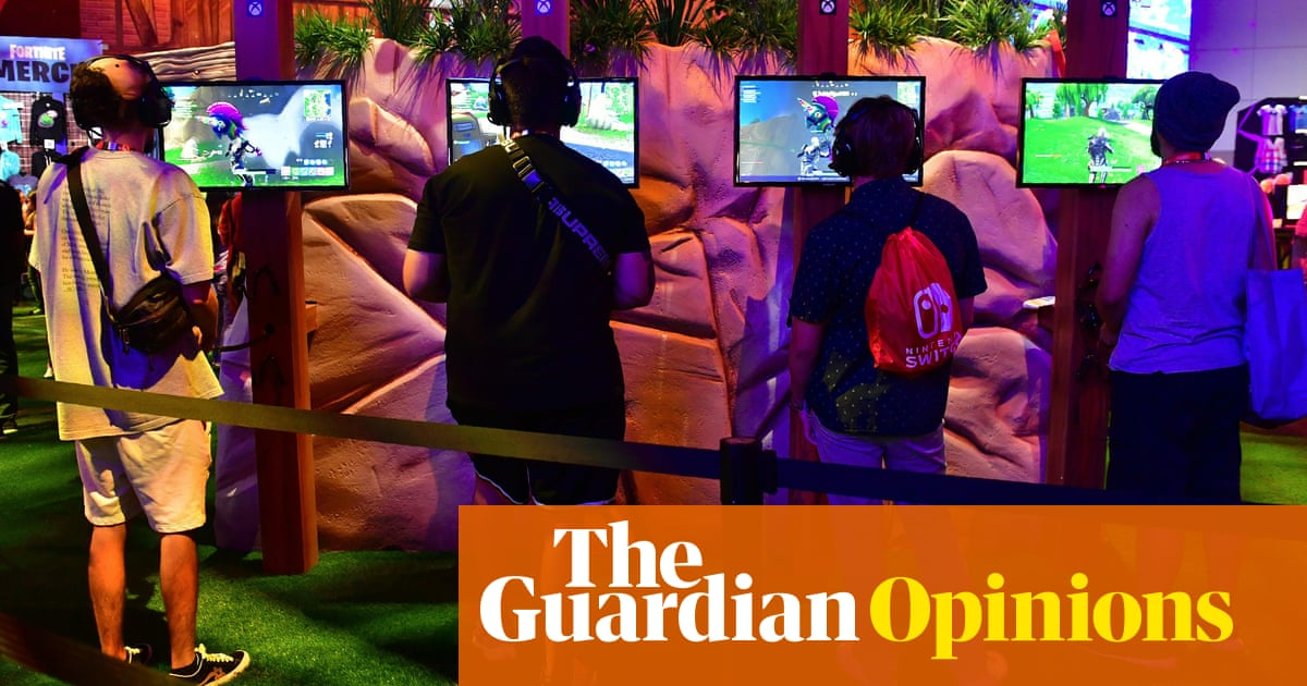 The creators of the Fortnite craze have crossed an ethical line