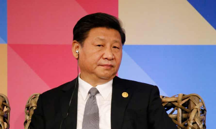 Chinese President Xi Jinping has condemned the killing of Fan Jinghui by the Islamic State.