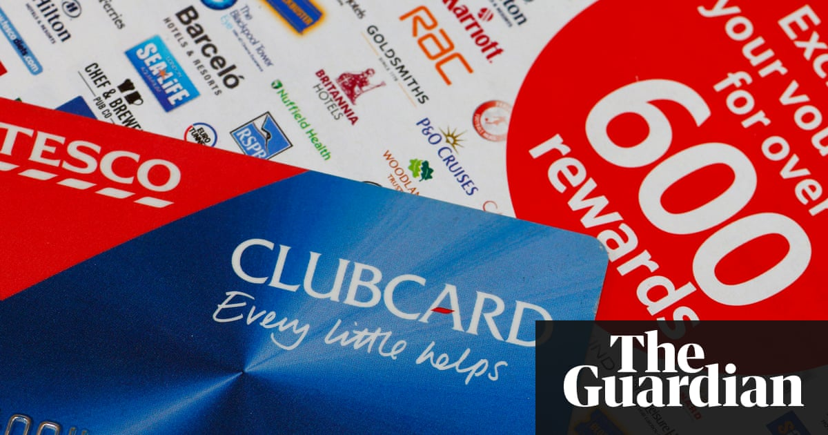 Tesco delays clubcard changes after customer backlash business tesco delays clubcard changes after customer backlash business the guardian colourmoves Images