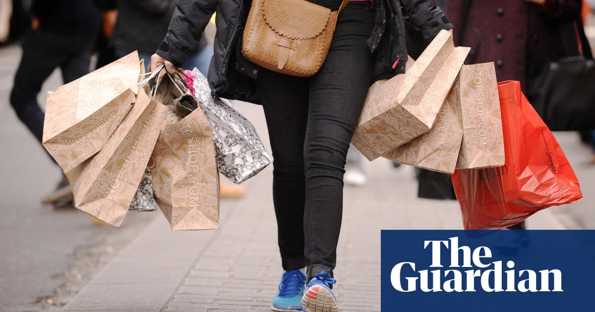 UK economy growing at fastest rate in 80 年, says forecaster