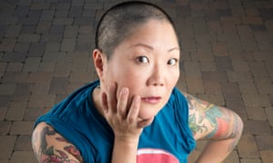Margaret Cho: 'I'm both insightful and crass.'