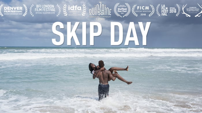 Skip Day: hanging out at the beach the day after prom | News