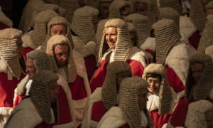 High court judges would enjoy a rise of more than £1,100 a week if the findings were accepted.