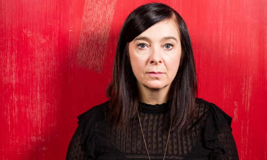 'I'm hardwired to accept it … and it's just bizarre' … Vicky Featherstone.