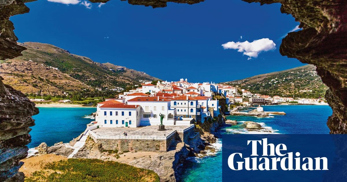 10 best crowd-free Greek islands greece coastlines