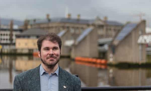 'Masterly ease': Stephen Sexton
